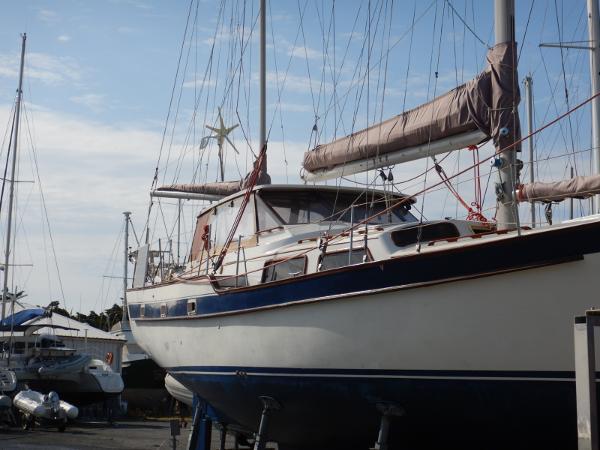 occasion 1981 irwin irwin 46 - aude 11 - annonces du bateau