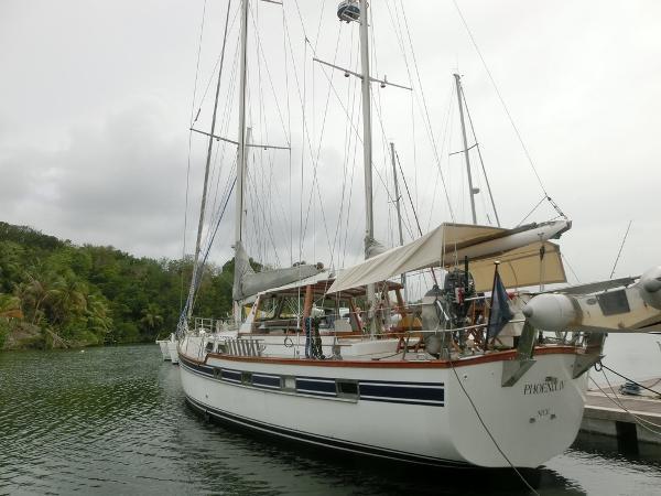 occasion 1981 irwin irwin 65 - annonces du bateau